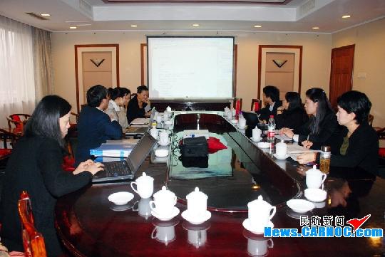 东航浙江分公司圆满完成下半年质量体系内审