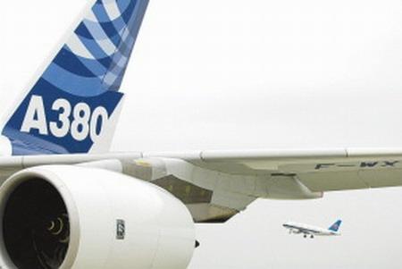 南航第3架A380将抵达 新飞机放弃全价票策略