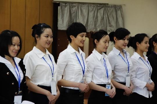 南航新疆空乘招聘243人已通过目测晋级复试