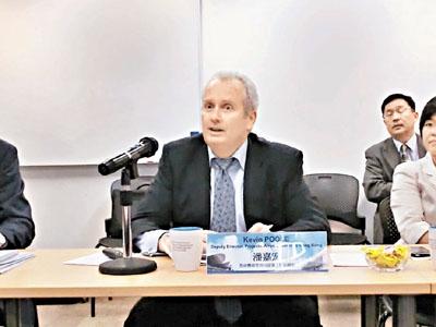 香港机管局拒立法会要求