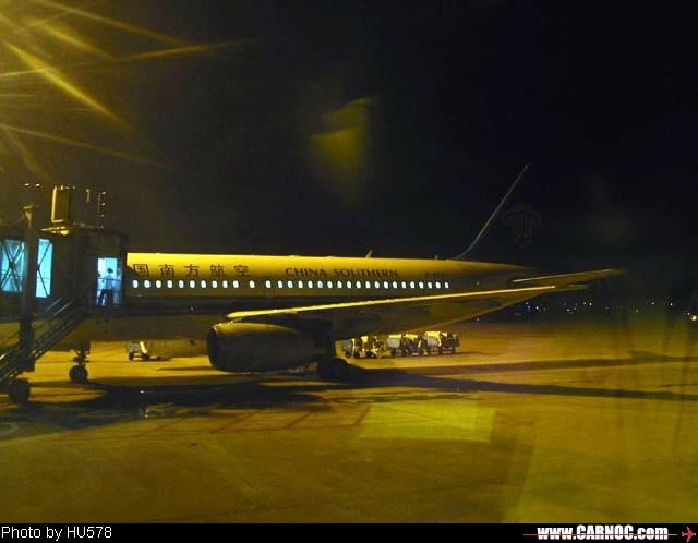 B-6021飞机图片