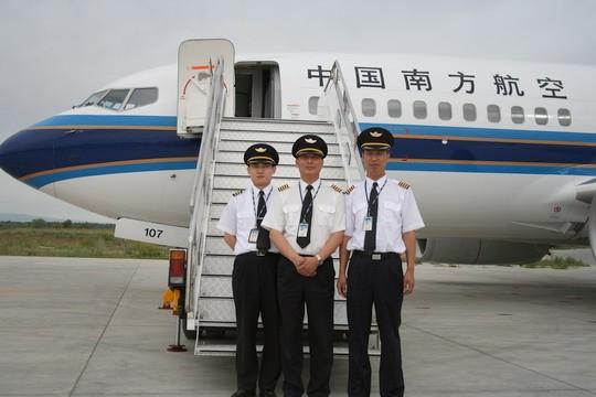 南航新疆分公�9�n�i�_南航新疆分公司b73.
