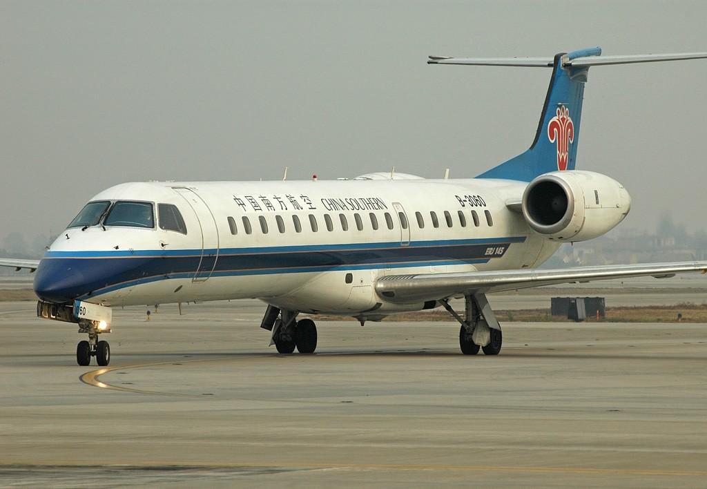 B-3060飞机图片