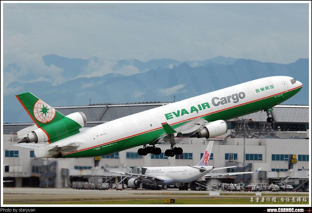 B-16113飞机图片
